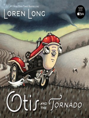 cover image of Otis and the Tornado