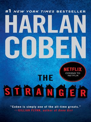 Cover image for The Stranger