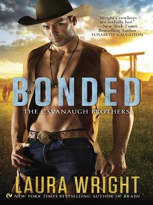 cover image of Bonded