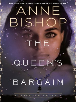 cover image of The Queen's Bargain