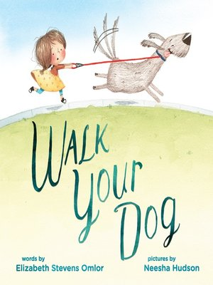cover image of Walk Your Dog