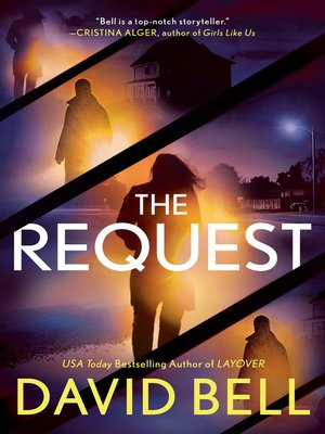 cover image of The Request