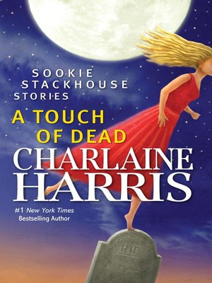 cover image of A Touch of Dead