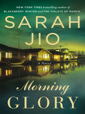 cover image of Morning Glory