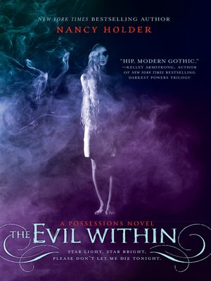 cover image of The Evil Within