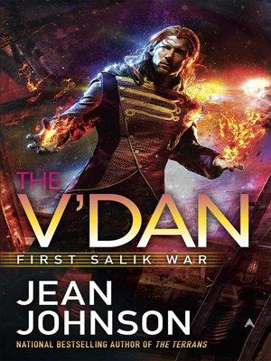 cover image of The V'Dan