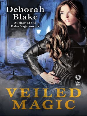 cover image of Veiled Magic Series, Book 1