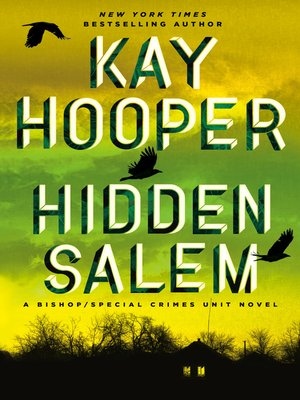cover image of Hidden Salem
