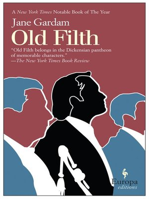 cover image of Old Filth