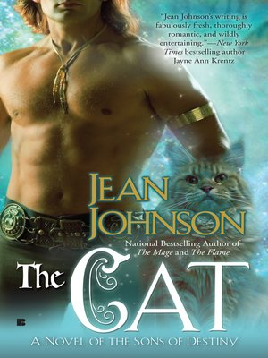cover image of The Cat