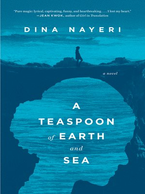 cover image of A Teaspoon of Earth and Sea