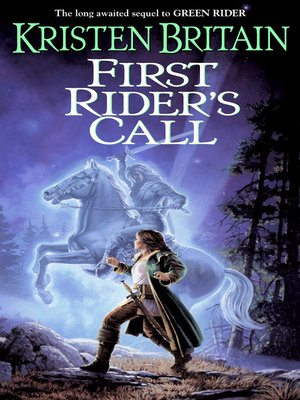 cover image of First Rider's Call