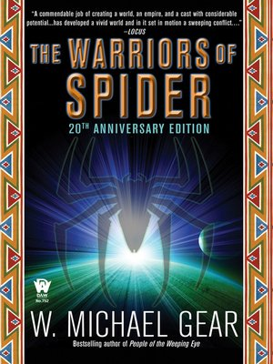cover image of The Warriors of Spider