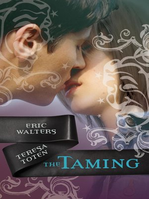 cover image of The Taming
