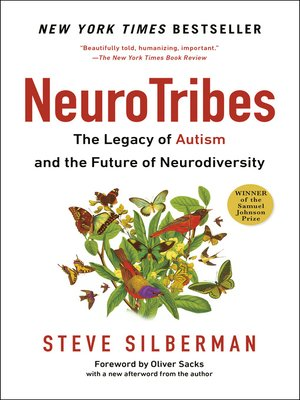 cover image of NeuroTribes