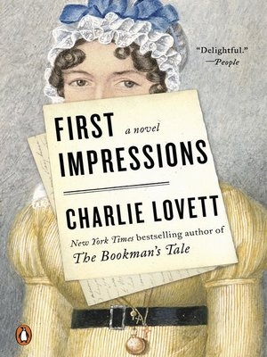 cover image of First Impressions