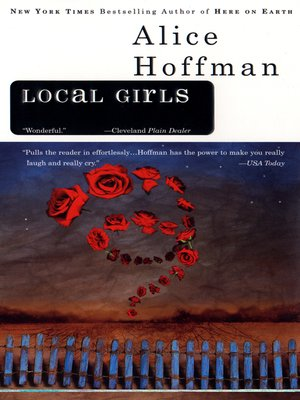 cover image of Local Girls