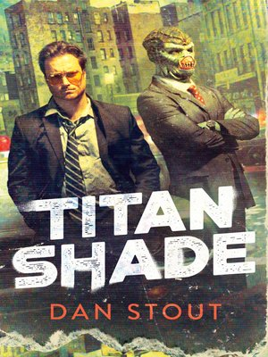 cover image of Titanshade