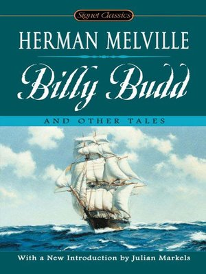 cover image of Billy Budd and Other Tales