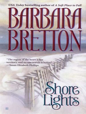 cover image of Shore Lights