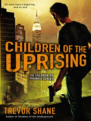 cover image of Children of the Uprising