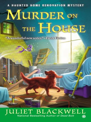 cover image of Murder on the House