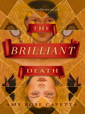 cover image of The Brilliant Death