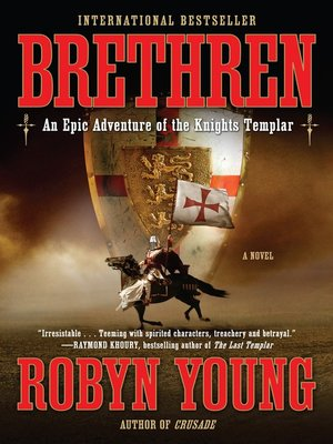 cover image of Brethren