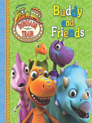 cover image of Buddy and Friends