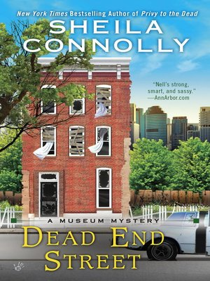cover image of Dead End Street