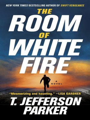 cover image of The Room of White Fire