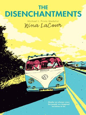 cover image of The Disenchantments