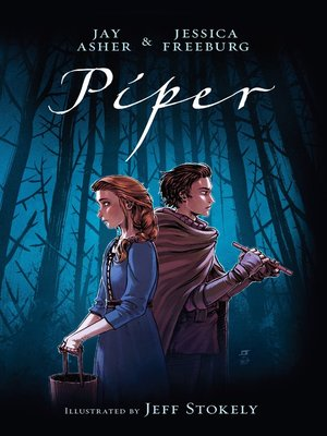cover image of Piper