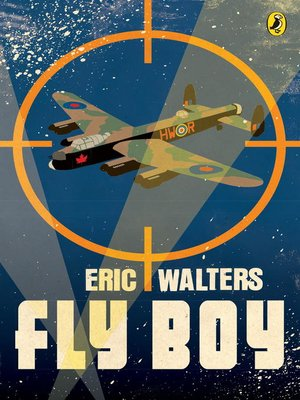 cover image of Fly Boy