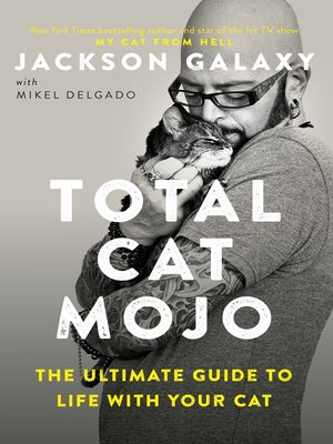cover image of Total Cat Mojo