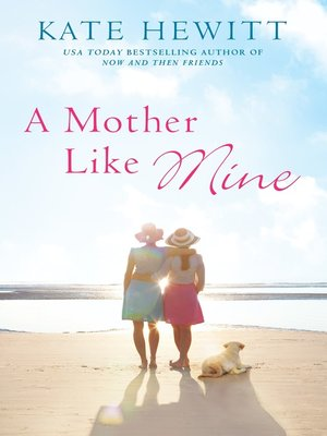 cover image of A Mother Like Mine