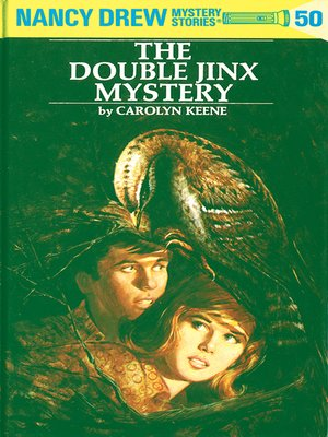 cover image of The Double Jinx Mystery