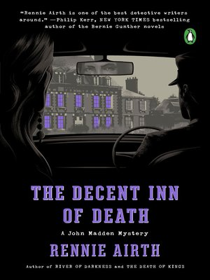 cover image of The Decent Inn of Death