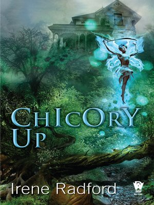 cover image of Chicory Up