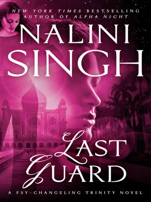 cover image of Last Guard