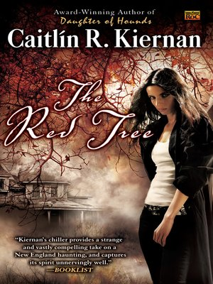 cover image of The Red Tree