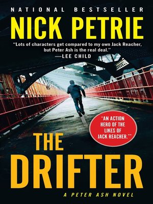 cover image of The Drifter