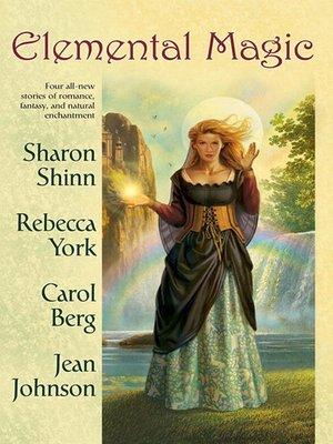 cover image of Elemental Magic