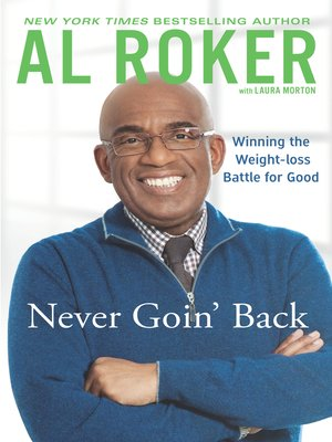 cover image of Never Going Back