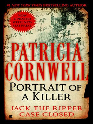 cover image of Portrait of a Killer
