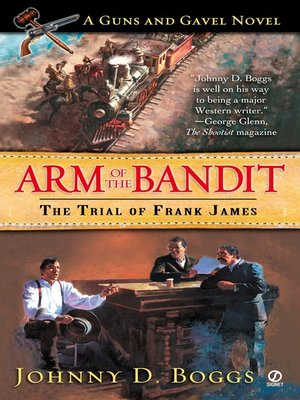 cover image of Arm of the Bandit: