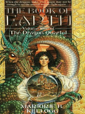 cover image of The Book of Earth
