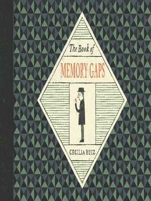 cover image of The Book of Memory Gaps
