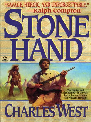 cover image of Stone Hand