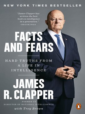 cover image of Facts and Fears